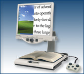 Merlin Plus – Desktop Video Magnifier